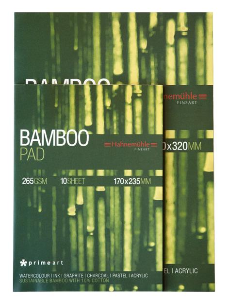 Art Pads & Paper - Bamboo Pad 265g