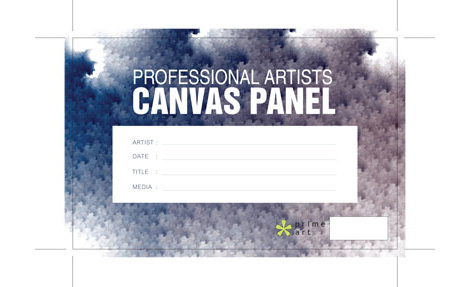 Canvases - Prime Art Canvas Panels