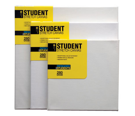 Canvases - Prime Art Student Canvas